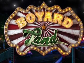 Boyard Land Saison 1 : Emission 4 streaming replay télécharger