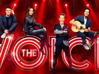 THE VOiCE 2021 Saison 10 Prime 15