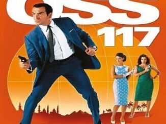 OSS 117 : Le Caire, nid d'espions streaming